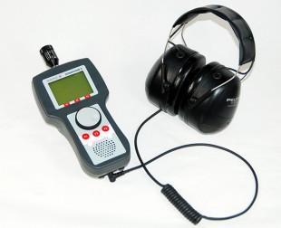 Sonaphone Empfänger